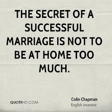 quotes about successful marriage quotes