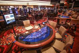 Coronavirus MS: What will Biloxi casinos look like inside ...