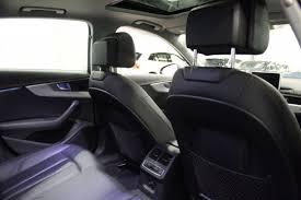 2017 audi a4 2 0 tfsi auto premium plus