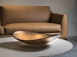 glass centerpiece bowl oval glass