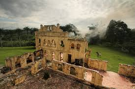 Kellie's Castle | William Kellie Smith was from a village in… | Flickr
