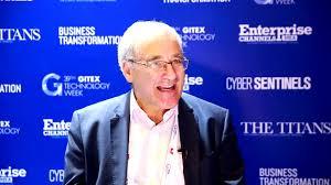 Adam Simon, Global managing director of CONTEXT World - YouTube