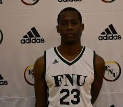Terrence Johnson | Florida National University