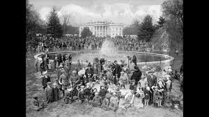 White House Lawn by John Philip Sousa ...