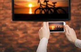 phone or tablet to your tv via usb