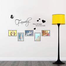 inspirational wall quote stickers decals family love by decorchy