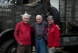 75 years on, Battle of the Bulge memories bond people - The Boston ...