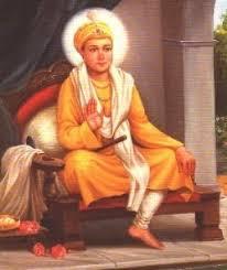 th guru guru har krishan ji khalsa
