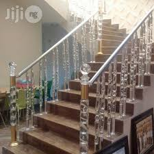 Stainless Steel Hand Rails Fabrication Services In Oshimili South Building Trades Services Chilly Chux Jiji Ng In Oshimili South Building Trades Services From Chilly Chux On Jiji Ng