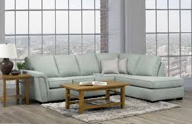 80 inch sectional sofa in fabric with