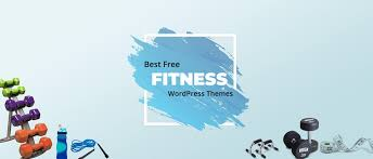 25 best free fitness wordpress themes