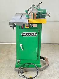 Shaper Machines Woodworking Equipment Cnc Metalworking Manufacturing Business Industrial Picclick