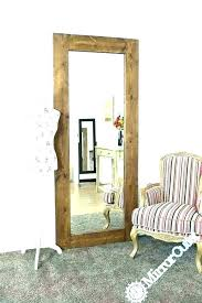 wall mirrors large decorative