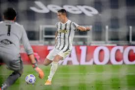 Cristiano Ronaldo scores as Juventus start Serie A season with Sampdoria  success - Live Sport Centre