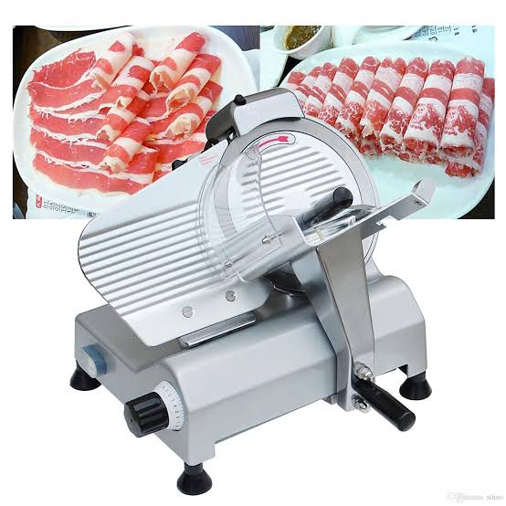 Image result for meat slicer""