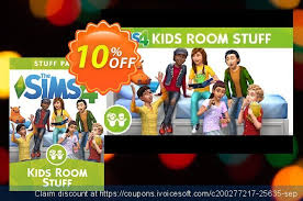 10 Off The Sims 4 Kids Room Stuff Pc Coupon Code Nov 2020 Ivoicesoft