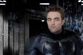 Robert Pattinson Cast As The Batman In Matt Reeves' DCEU Movie ...