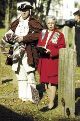Wealth of county history recalled at ceremony – Central Jersey Archives