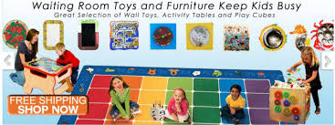 Keeping Kids Busy While They Wait Sensoryedge Blog