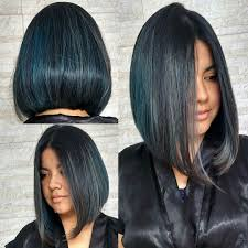 40 Best Zniewalajace Fryzury Do Ramion Images Hair Styles Long