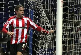 34 goals: The £4m 2007 signing that shook Sheffield United when he left -  Opinion | The Transfer Tavern