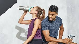 drink bcaas during your workout