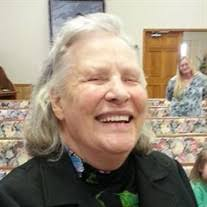 Patricia Johnson Obituary - Visitation & Funeral Information