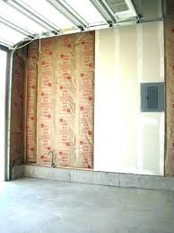 garage wall covering interior