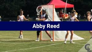 Abby Reed's Lacrosse Profile | ConnectLAX