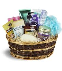 gift baskets awesome blossom