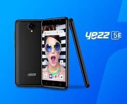 Yezz Andy 5E5 Specs, Review and Price