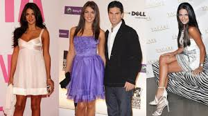 Mikel Arteta's wife Lorena Bernal - YouTube
