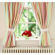 Bright Childrens Curtains Curtains Nursery Furniture