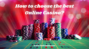 How to choose the best Online Casino | by George D. Young | Medium