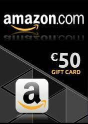 amazon gift card eu uk 50 eur pc cd key
