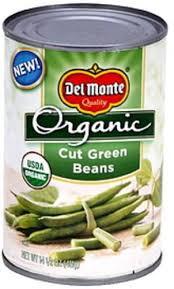 del monte cut green beans 14 5 oz
