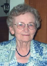 Obituary of Adeline Florence Anderson | Welcome to Sturm Funeral Ho...