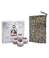 diamond kit bag makeup kit
