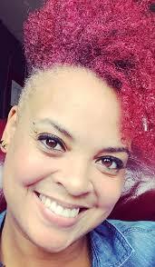 Amber Johnson, Ph.D. : SLU