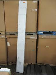 Veranda 5 In X 5 In X 8 Ft White Vinyl Fence Gate Posts 2 Posts Mn Home Outlet Auction Burnsville 77 K Bid