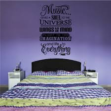 Music Decals