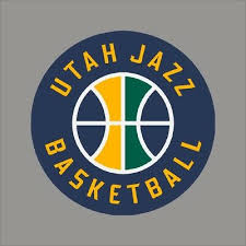 Wall Decals Stickers Utah Jazz 5 Nba Team Logo 1color Vinyl Decal Sticker Car Window Wall Home Decor Items Home Furniture Diy Furniture Stickers
