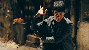 Where you've seen Ip Man 4's Bruce Lee before