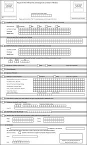 pan card correction form pan card