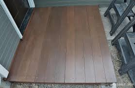 Stooping Up The Yardwork Staining Deck Staining Wood Semi Transparent Stain Colors