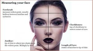 accessories for your face shape