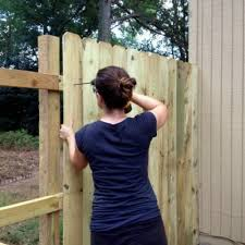How Not To Anchor A Fence Post Expanding Foam Fence Post Mix Review