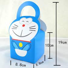 Envio Gratis 20 X Minions Doraemon Kitty Bolsa De Regalo Ninos