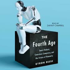 Amazon.fr - The Fourth Age: Smart Robots, Conscious Computers, and ...