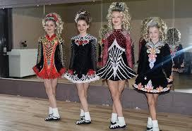 Local Irish dancer skips to world championship this weekend -  BradfordToday.ca
